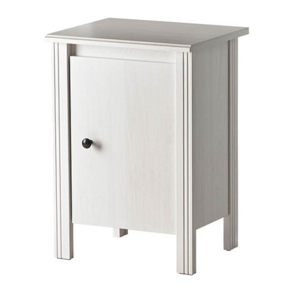 Ikea brusali bedside table white ikea brusali bedside table white malaysia watchthetrailerfo
