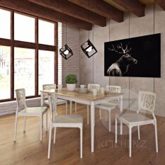 Home Dining Room Sets - Buy Home Dining Room Sets at Best Price in ...