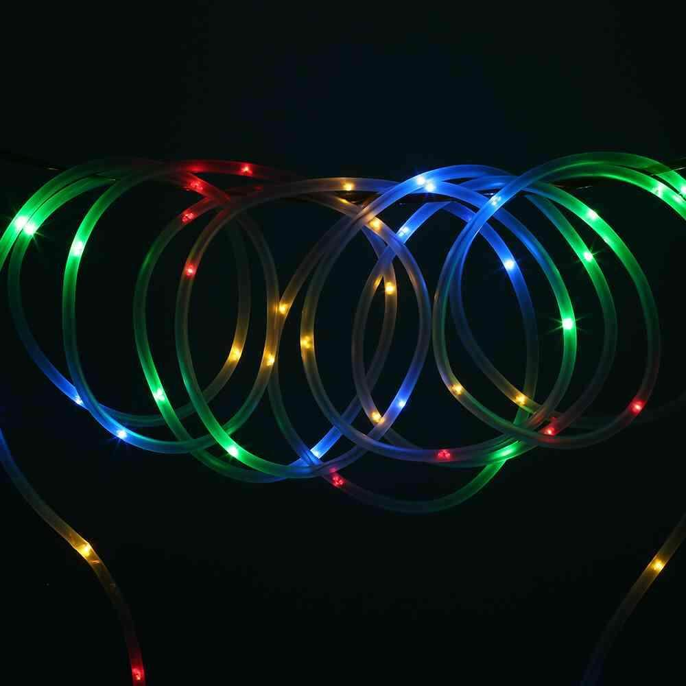 Fairy lights for sale led fairy light prices brands review in led rope light still steady on flashing chaser multi colour xmas garden lighting intl aloadofball Choice Image