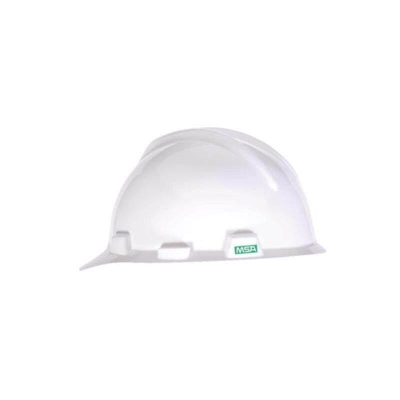 Safety Helmet MSA V-Gard Cap HDPE