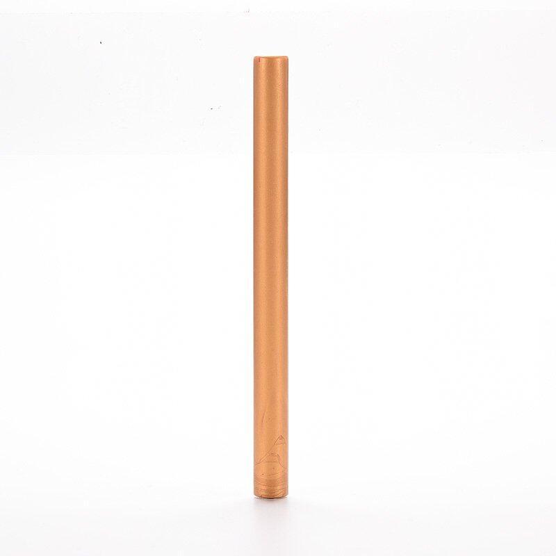 Penyegelan Stamp Lilin Stick untuk Pernikahan Undangan Golden-Intl