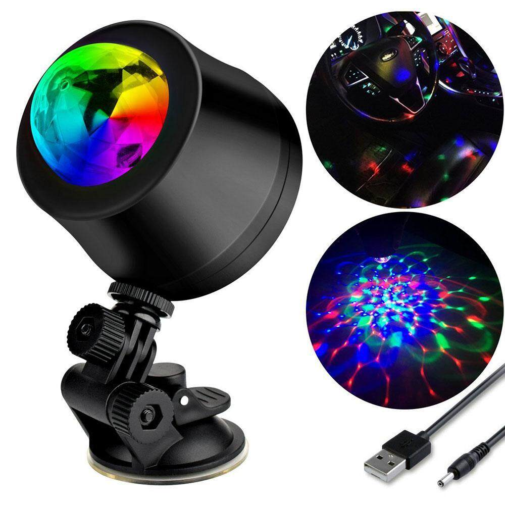 Picture Lights For Sale Display Light Prices Brands Review In Details About Lighting Control Voice Activated 12v Switch Lamp Solar Teekeer Mini Usb Led Disco Dj Stage Sound Strobe Effect Rgb 6 Colour Changing