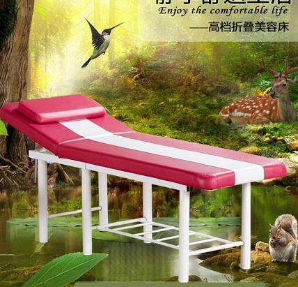 The new 2016 six legs pure beauty bed massages bed physical therapy health care sponge mattress SPA salon - intl