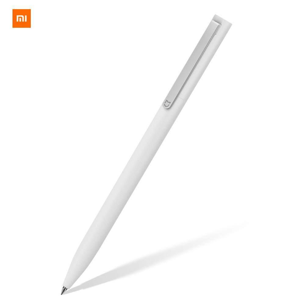 Xiaomi Mijia Gel Pen Rollerball Pen Signing Pen 0.5mm Smooth Writing Point 9.5mm Penholder - Intl By Tomtop.