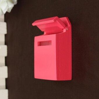 1/12 Skala Rumah Boneka Miniatur Dapur Aksesoris Makanan Furniture untuk Dekorasi Rumah-Internasional