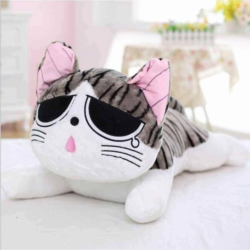 Hình ảnh 1Pc 20Cm Chis Sweet Home Plush Toys Cute Cat Pillow Stuffed Plushdoll Gifts For Girls And Kids 4 Expressions - intl