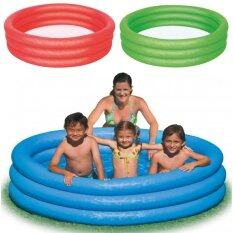 Bestway Inflatable 3 Ringed Swimming Paddling Pool 152 x 30.5cm  sc 1 st  Lazada & Swimming Pools - Buy Swimming Pools at Best Price in Malaysia ...