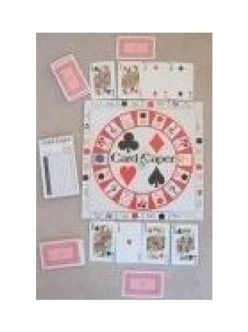Card Caper - intl