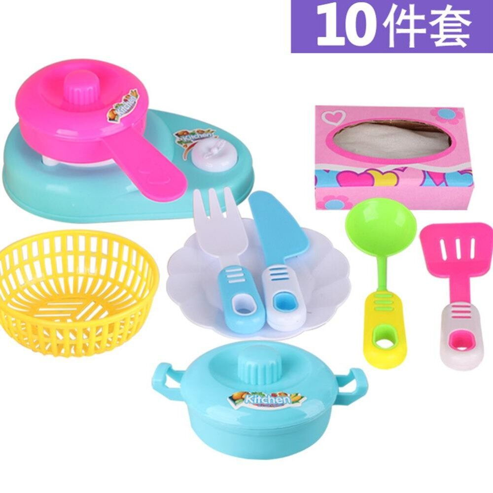 Kitchen Toys - Buy Kitchen Toys at Best Price in Singapore | www ...