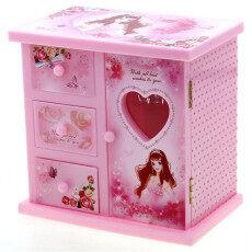 Cinta Gadis Balerina Kotak Musik Jam Gadis Menari Kotak Perhiasan Musik Kabinet Diy Kotak Musik untuk