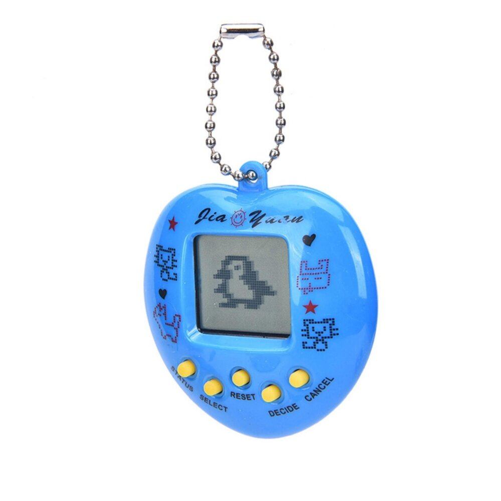 Hình ảnh Selling Brinquedos Bebes Meninos Electronic Pet Game Machine ,Tamagochi 168 Pet In 1, Learning Education Toys For Children - intl