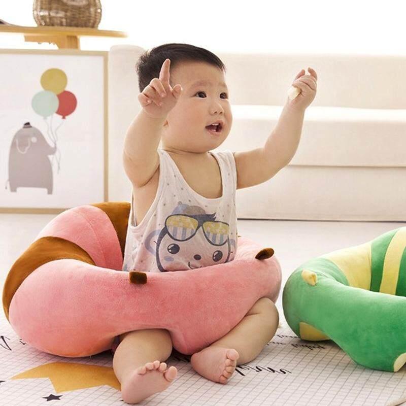 Bayi Belajar Duduk Kursi Portabel Kursi Makan Sofa Mewah-Internasional
