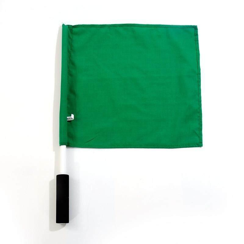 ติดตามและฟิลด์เริ่มต้นธงทีมกีฬาการฝึกอบรมผู้ตัดสินธง - นานาชาติ.