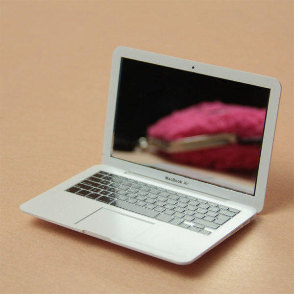 ... creative laptop mirror folding cosmetic small cute mini pocket air ...