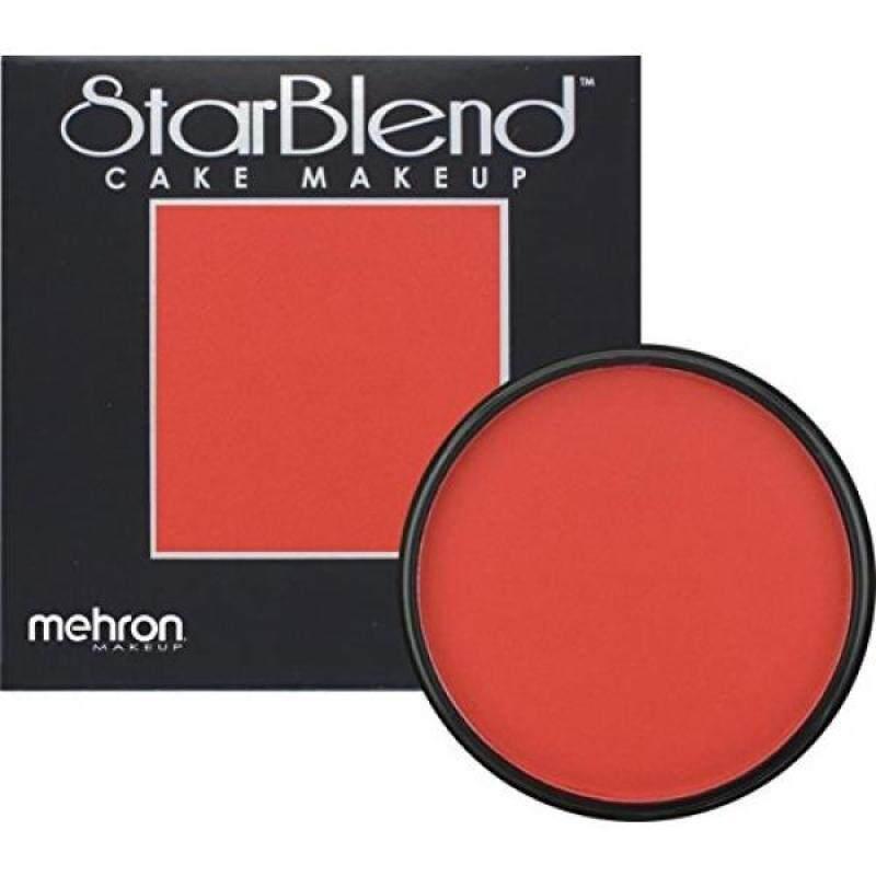 Buy Mehron Makeup StarBlend Cake - RED - 2OZ - intl Singapore