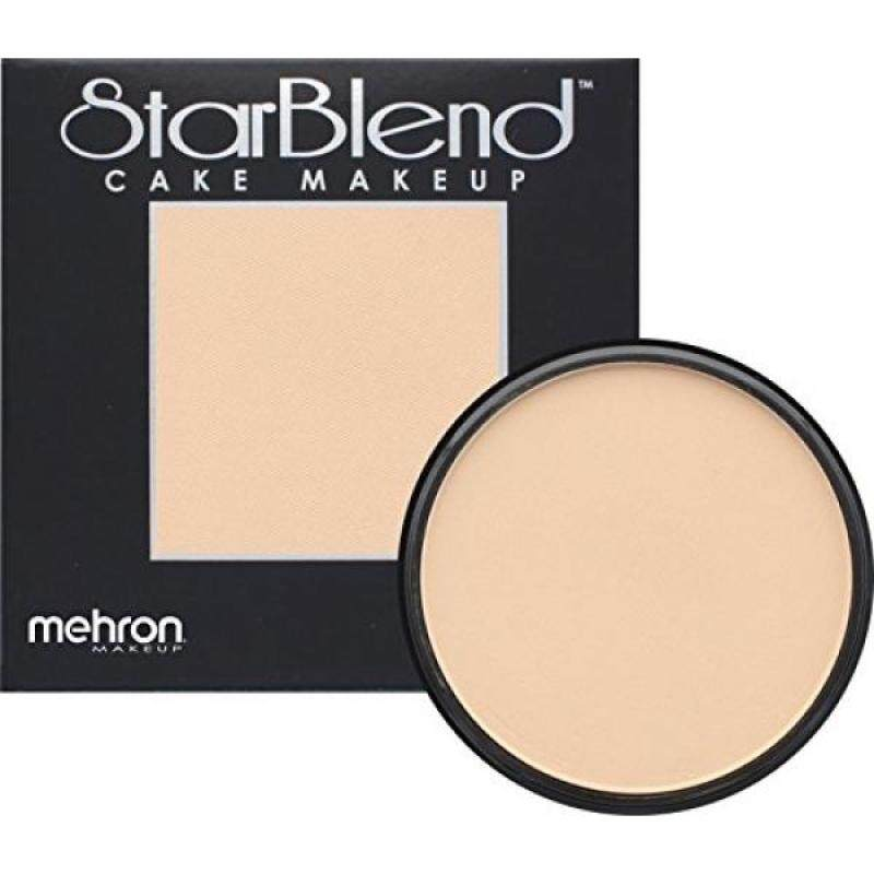 Buy Mehron Makeup StarBlend Cake - SOFT BEIGE - 2OZ - intl Singapore