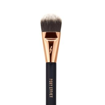 PONY EFFECT Magnetic Brush Pro #104 Foundation Brush - intl