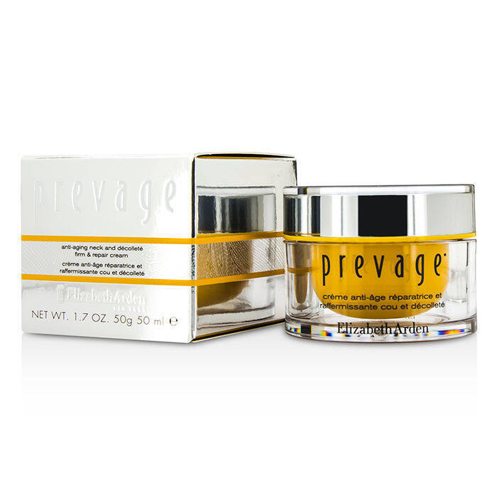 Prevage Antiaging Neck And Decollete Firm & Repair Cream 50g By Strawberrynet Sg.