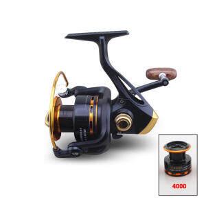... 13 + 1BB Spinning Fishing Reel Professional Metal Left/Right Hand Fishing Reel Wheels(HC1000-HC7000) - intl. 259.000 ₫. Hình thu nhỏ sản phẩm NBS 2016 ...