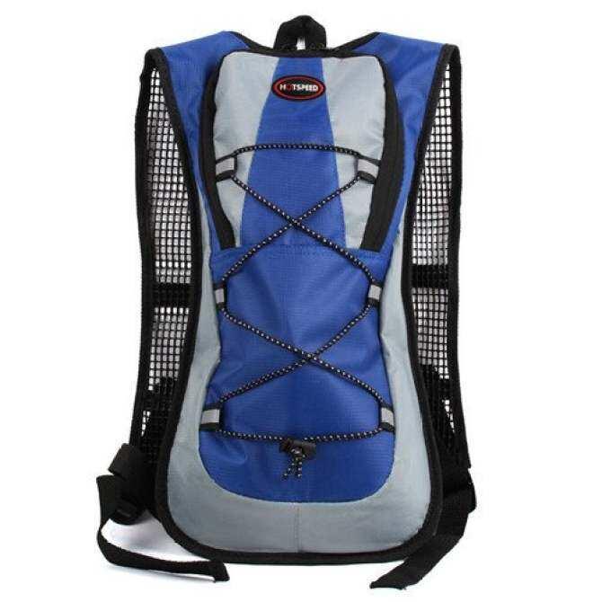 Camelbak 2016 Octane 18X Hydration Pack, Black/Skydiver - intl