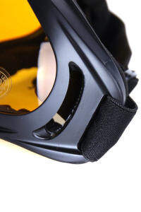 Hengsong Snowmobile Bicycle Ski Protective Goggles - intl