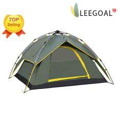 Leegoal 4 Persons Waterproof Dome Automatic Instant Tent Beach Tent For FestivalC&ing Hiking  sc 1 st  Lazada & Camping u0026 Hiking Tents - Buy Camping u0026 Hiking Tents at Best Price ...