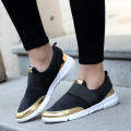 Men's/Women's~2017 Men's/Women's~2017 Men's/Women's~2017 Brand Me Breathable Summer Shoes Women Loafers Slip On Casual Shoes Ultralight Fla Shoes New Zapatillas Shoes Size35-42 ~ Best selling worldwide dc03c5