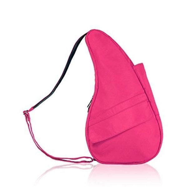 9400e1013240 AmeriBag Healthy Back Bag evo Micro-Fiber Extra Small (Hot Pink)