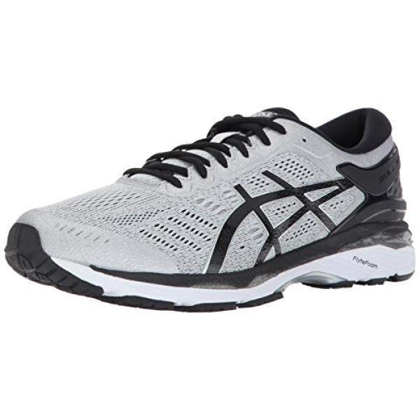 Asics Gel Kayano 24 Mens Running Shoes Extra Wide 2e Hitam - Daftar ... 6f19cdf68f