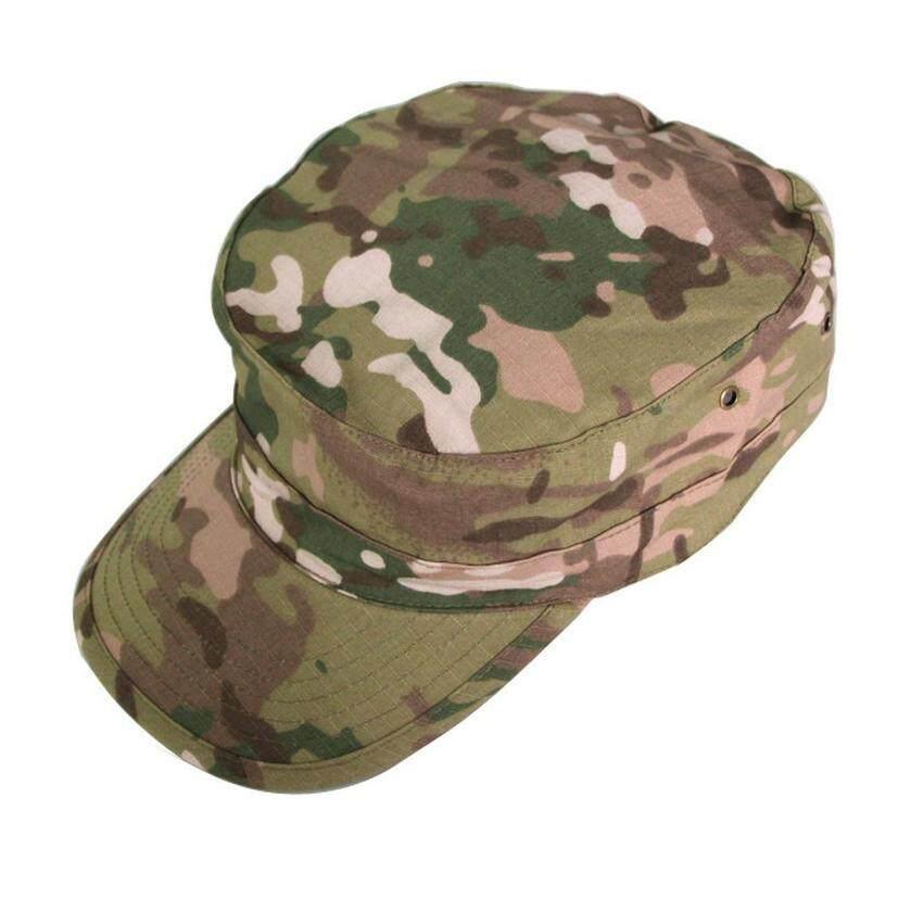Kamuflase Militer Tentara Berburu Bisbol Bola Topi Topi CP CAMO-Internasional-Internasional