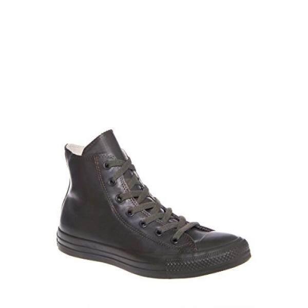 Converse Uniseks Cengkraman Taylor Karet Hujan Boot Sneaker Pinecone Hijau-Internasional