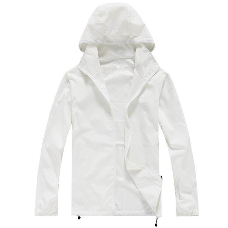【Bln-Outdoor】female Di Luar Ruangan Kulit Pakaian Kulit Pakaian Di Luar Ruangan Ultra Ringan Ultra Tipis Cepat Kering Tabir Surya Memancing Pakaian