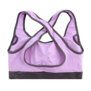 Hình thu nhỏ sản phẩm GOOD Great Womens Padded Bra Top Athletic Vest Gym Fitness Sports Yoga Dance - intl