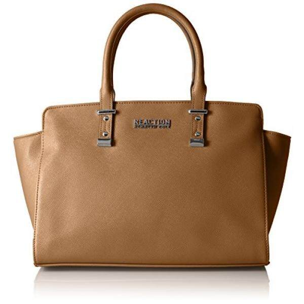 Kenneth Cole Reaction Anna Tote Tan Intl