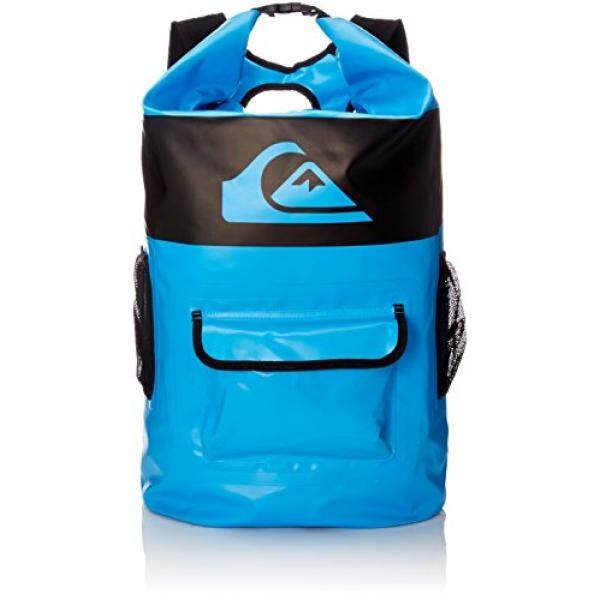 ad68318afc Quiksilver Mens Sea Stash Backpack