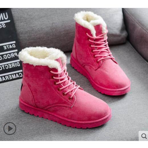 Sts หนา Frenulum รองเท้า - สีชมพู่ 30 - นานาชาติ.