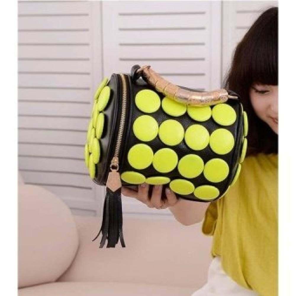 863f051213f Hình ảnh thu nhỏ Top rate Ladies Tote Bags Women Messenger Bags PU Leather  Handbags Woman