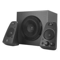 Logitech Z623 Speaker (Black) Malaysia