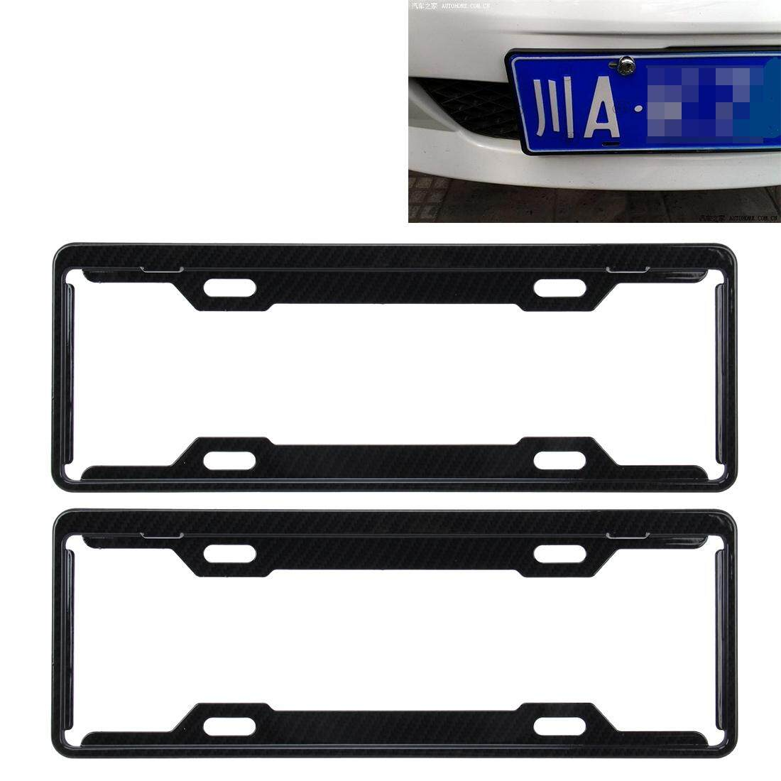 License Plate Covers & Frames - Buy License Plate Covers & Frames at ...