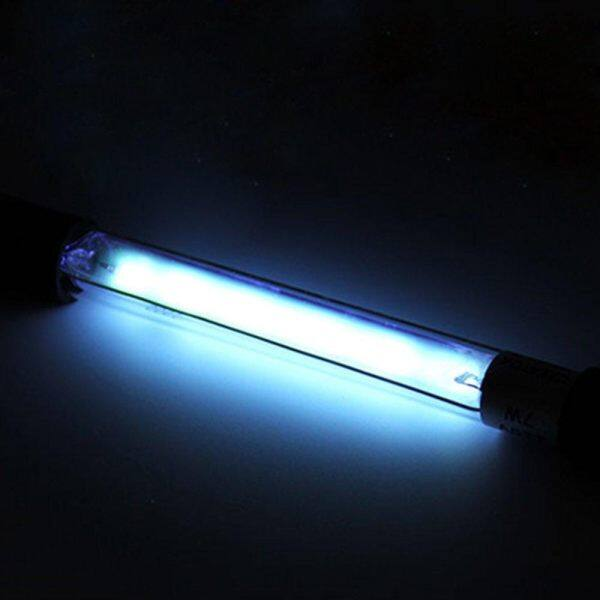 5W Aquarium UV Light Submersible UV Sterilizer Lamp (220~240V)   Intl  Philippines