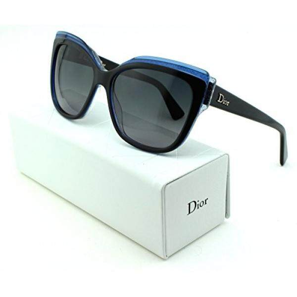Dior Glisten 2 Cateye Women Sunglasses ) - intl