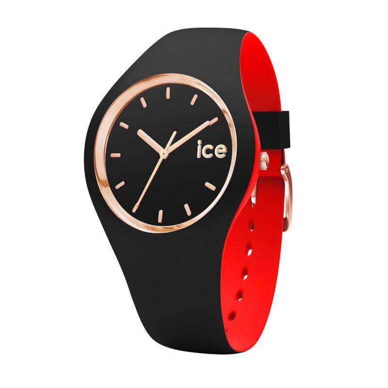 Ice-Watch ICE loulou - Black Rose-Gold - Medium Malaysia