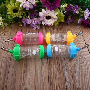 Hình thu nhỏ High Quality Products Feeder Pet Rabbit Bottles Water Drinker Puppy Auto Dispenser Fountain Head