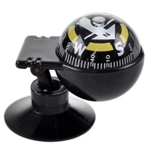 Automobiles & Motorcycles New Sea Marine Pivoting Compass Adjustable Boat Ship Vehicle Compass Led Light Navigational Positioning Compass With The Most Up-To-Date Equipment And Techniques
