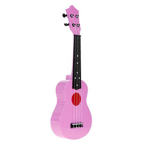 Cepat Berubah Portabel By Himself Capitol Tune Tombol Pemicu Klem For Folk Gitar Akustik Elektrik Hitam