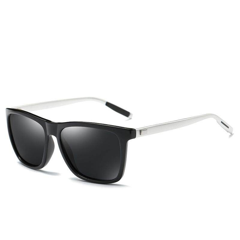 VEITHDIA Klasik Modis Uniseks Kacamata Hitam Terpolarisasi Laki-laki Wanita Warna-warni Reflektif Lapisan Lensa Kacamata Matahari Kacamata-Internasional