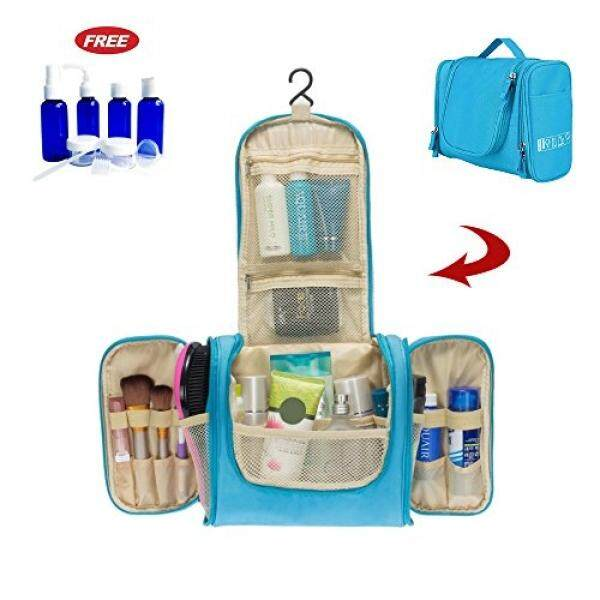 Sports & Entertainment Temperate Travel Makeup Cosmetic Toothbrush Transparent Waterproof Pouch Storage Bag Camping & Hiking