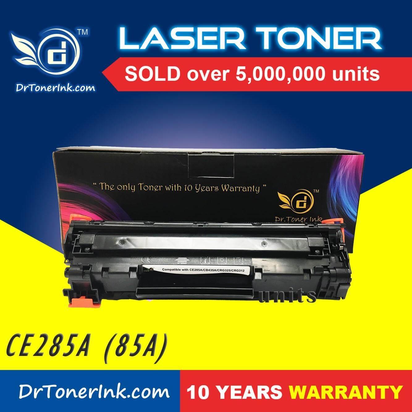 Compatible Dr.Toner HP CE285A / 285 / 85A (Black/Mono) -