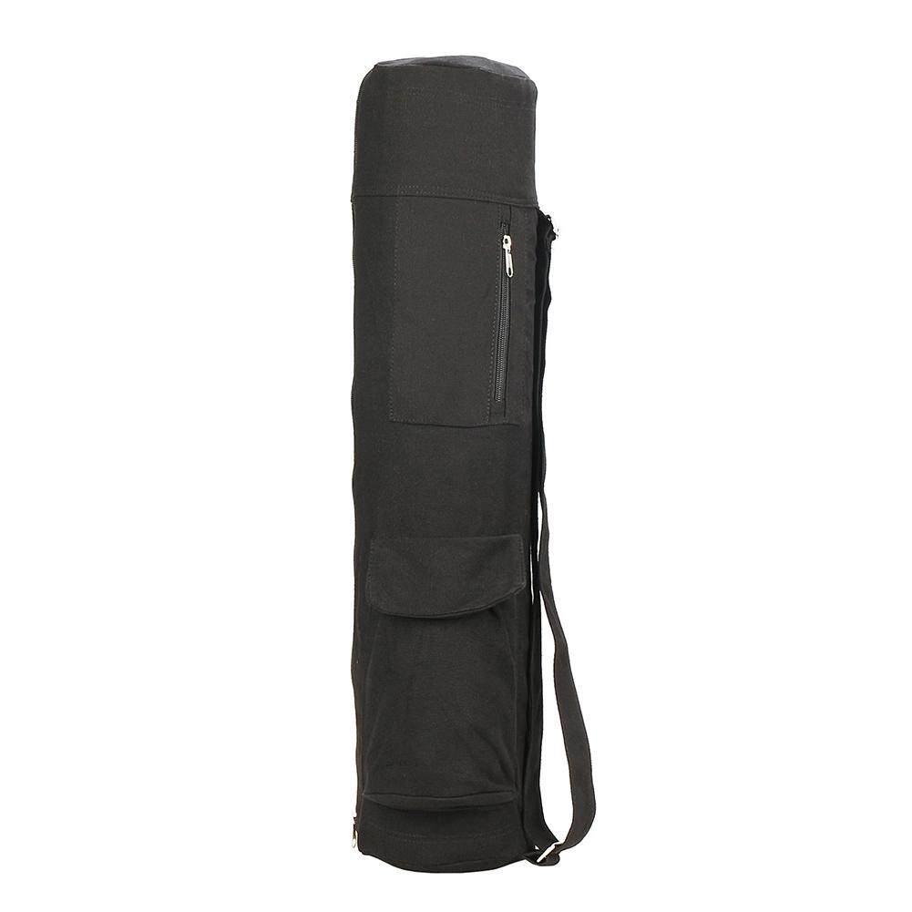 Yoga Mat Bag Carriers Sports Supplies Yoga Mat Carriers Large Capacity Adjustable Shoulder Strap Tote