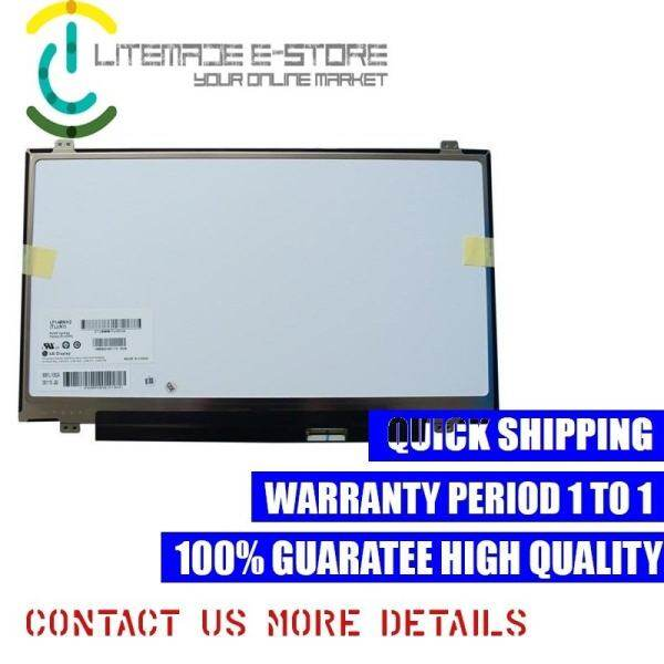 Laptop Screen Panel Toshiba Satellite L40-A Series 14.0 LCD LED Malaysia